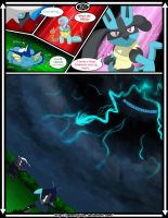 GGComic= It Started With a BOOM! Pg 34 by GeneralGibby