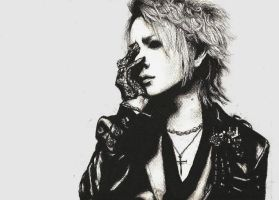Ruki GazettE by Calmality