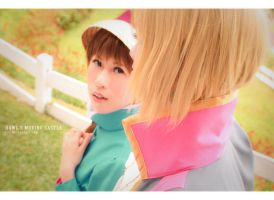 The Other Hatter ::08 by Cvy