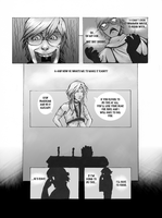 Water Assignment Page Two by Quattrochi