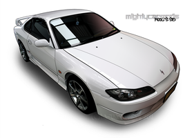Mighty Car Mods Moog's S15 by djSeragaki