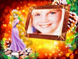 Heather O'Rourke Forever by Newhorizont