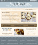 Baby Cakes by Everywhen