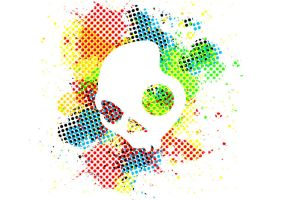 Skullcandy Wallpaper light by antman1591