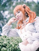 Loli Day with Adri by DraconPhotography