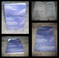 MY BOOK by cordria