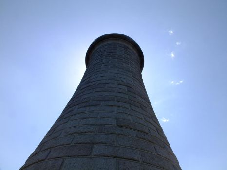 Tynemouth Light House 02 by Silent0123