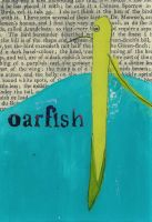 OARFISH IS FINISHED by catae