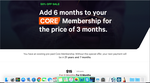 Core Renewal Offer - I had Better Hurry and Renew by WDWParksGal