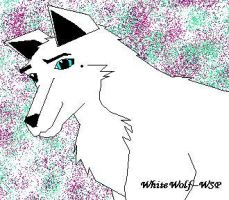 To WhiteWolf--WSP by SilentWolf-SV
