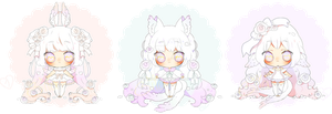 Cherumyu adopts rare | closed by Hacuubii