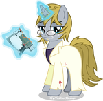 Triage (Project Horizons) by Vector-Brony