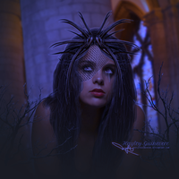 Sadness by HayleyGuinevere