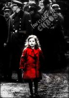 Schindler's List: Invisible by ikoshima