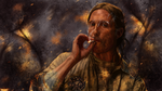 Rust Cohle 2014 by p1xer