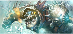 Slark by NiceSlicer