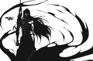 Ultime Getsuga by VolBeat7