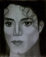MJ by MichiruPLANET
