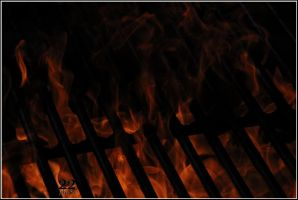Fire by 22photo