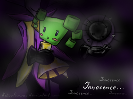 Innocence... by CutyAries