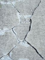 Cracked Concrete Texture 1 by stock-it