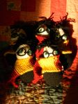 Harry Potter Dolls by TNAotC