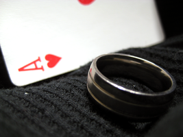 Ring and Card Macro by Caligari-87