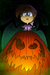 Pumpk by Nicktoonacle
