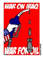 Artwork for stamp 2 by Latuff2