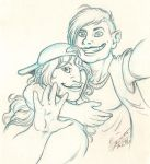 Smile! by Paperiapina