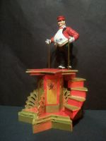 Johnathan Lee Iverson Ringmaster Float by pink12301