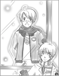 APH: Turn Around by Uchiha-Kaori