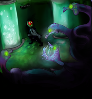 Experiment Outbreak by Gamegirl98