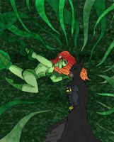 Poison Ivy by jakester2008