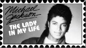 MJ Lady In My Life Stamp by RamosisMario89