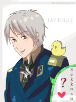 .: APH: Prussia :. by LaVidel