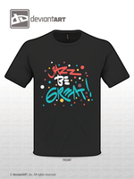 Jazz Be Great! by reactivator