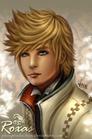 ROXAS by pbozproduction