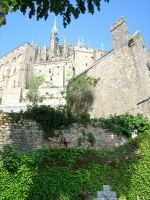 France - Du Mont Saint Michel2 by Sigilien