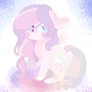 [ GIFT ] Lightly Candy by MusicStar123