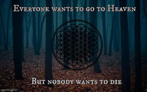 Bring Me The Horizon by nearlyhannah