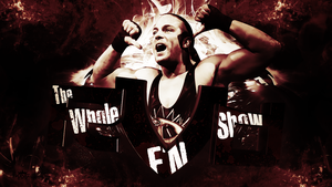 RVD Wallpaper by WHU-Dan