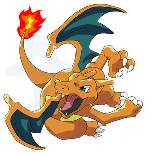 Juntemos a todos los pokemon Random_Charizard_by_BlueCookieFerret
