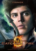 CF: FINNICK self-made movie poster by NinaStrieder