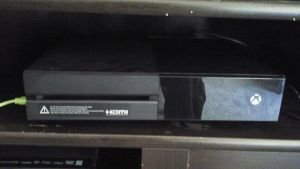 My very own Xbox One :D by commanderchristian