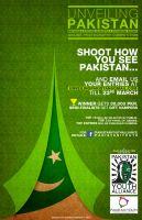 Unveiling Pakistan by kr8v