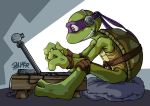 DONATELLO by PalAnn