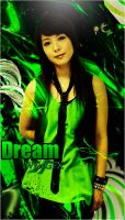 Dream by WarGFX