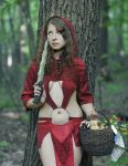 Red Riding Hood E3 by ohlopkov