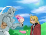 Alphonse wants a skitty by Teepy-teep